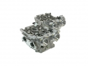 Cylinder heads components