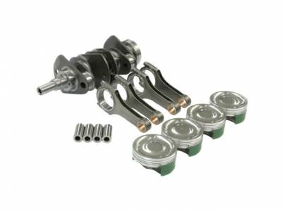 Stroker set Ej 25 (2.6 l) 81mm