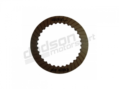 02E Clutch friction small