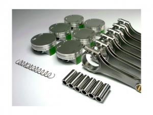Stroker Engine Kits