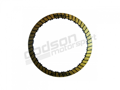 02E Clutch friction large